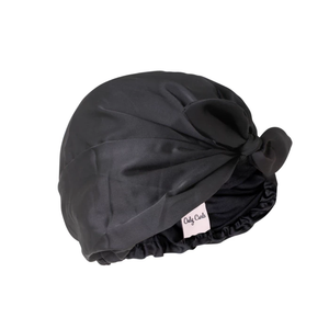 Satin Sleep Turban