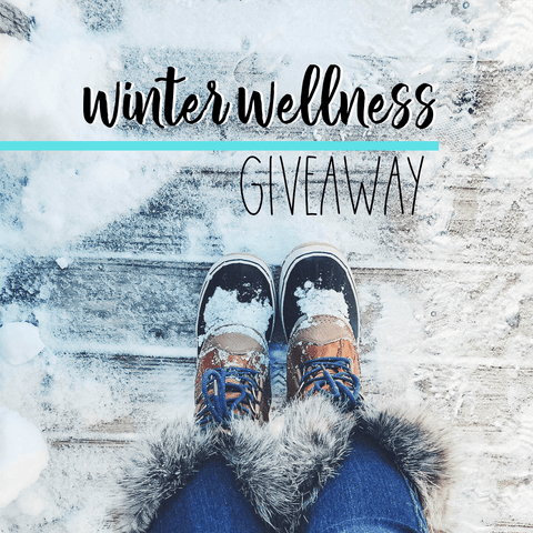 Winter Wellness Giveaway