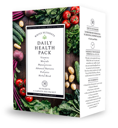 Daily Vitamin Health Pack