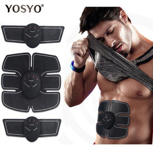 Fitness Abdominal Trainer