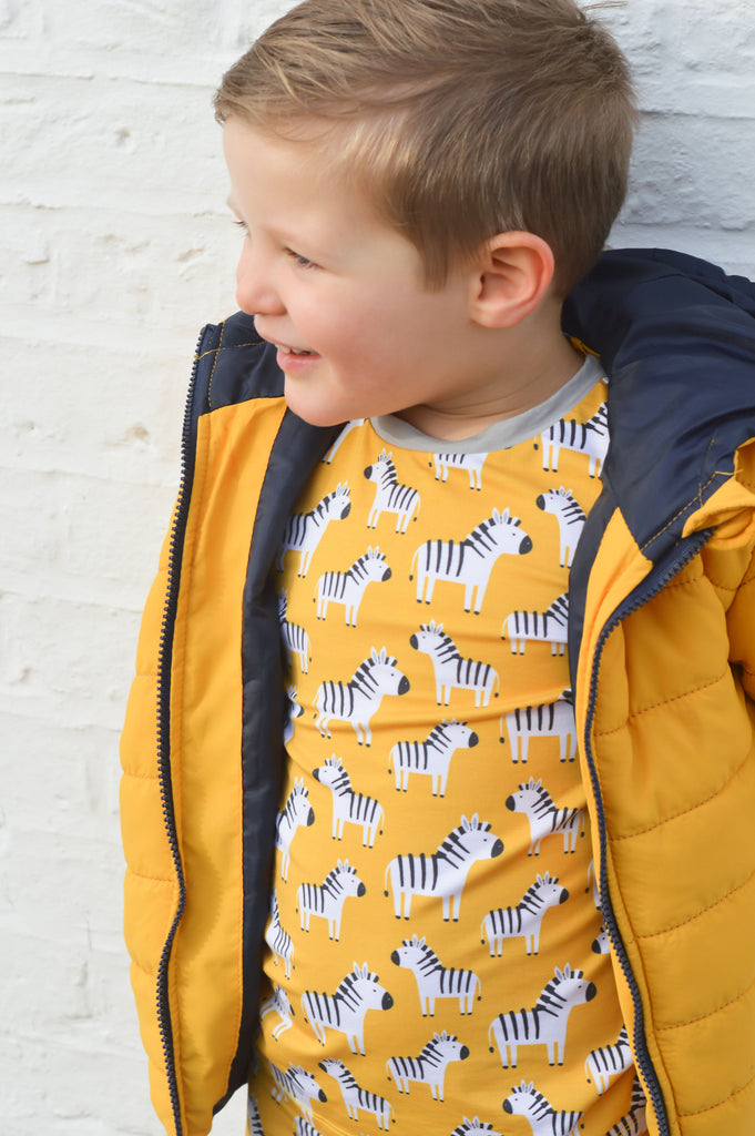 Kids Pajamas for wearing indoors and outdoors