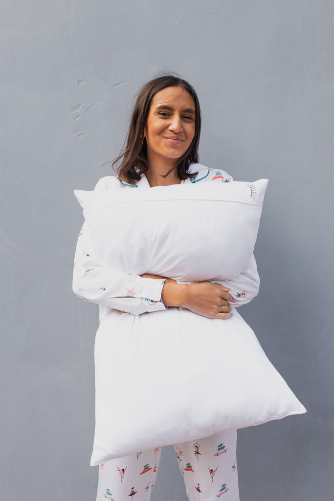 Bamboo pillowcases for the best sleeps