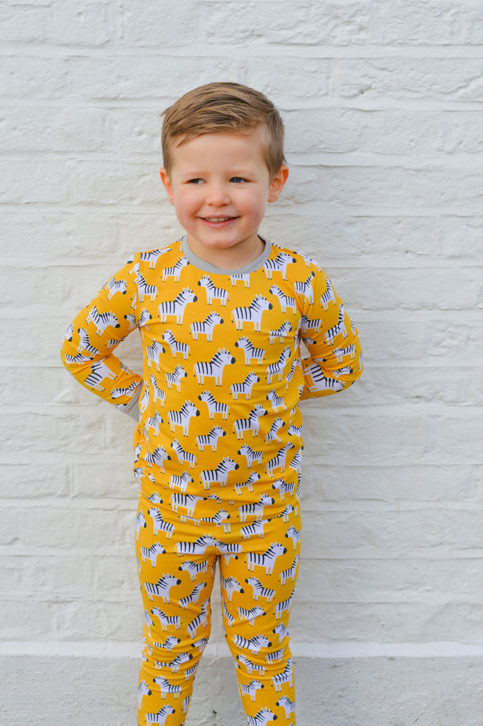 Cute Kids Pyjamas for winter and summer