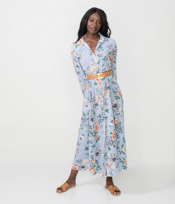 HOSTESS WITH THE MOSTEST MAXI DRESS