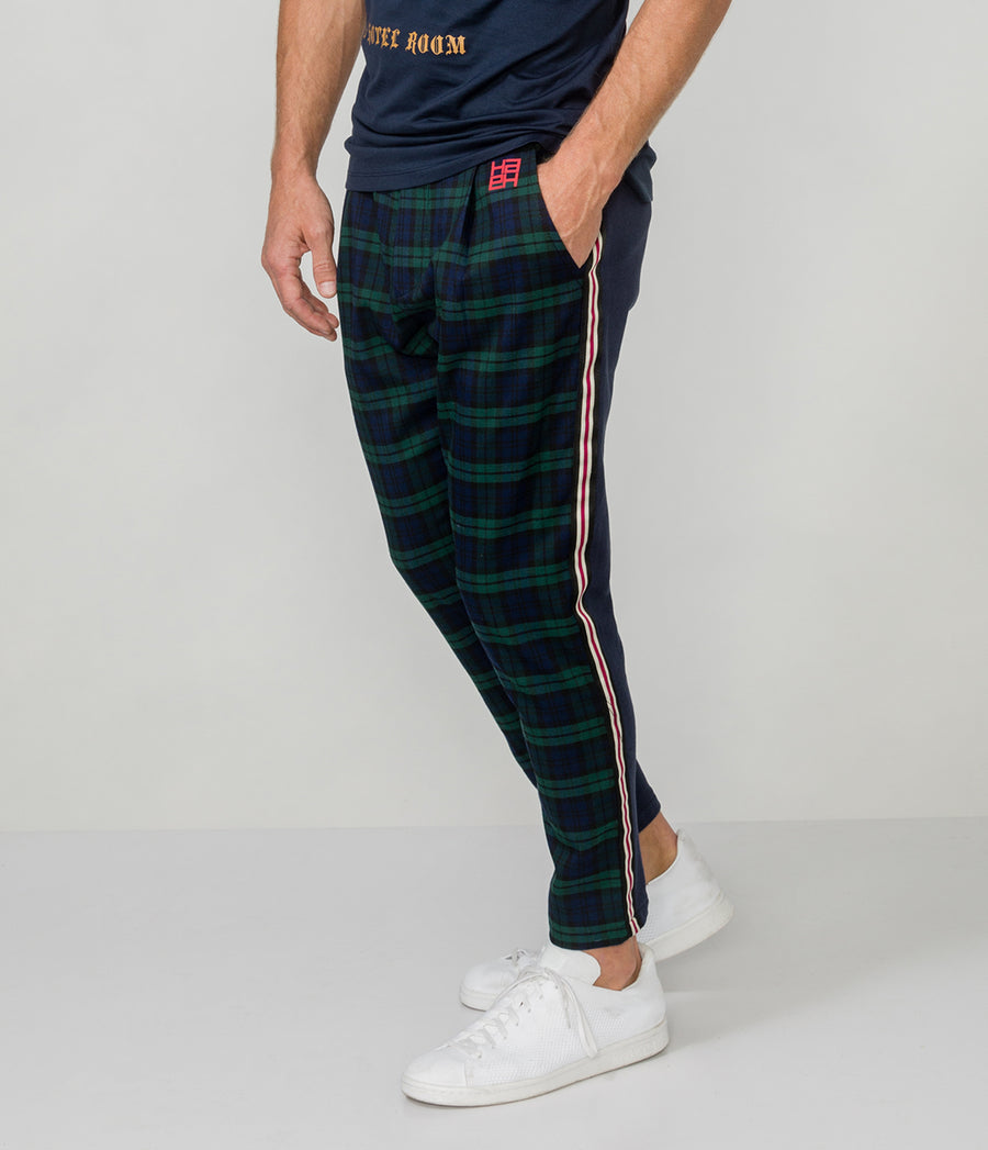 LIFE'S A HOTEL ROOM TRACK PANT