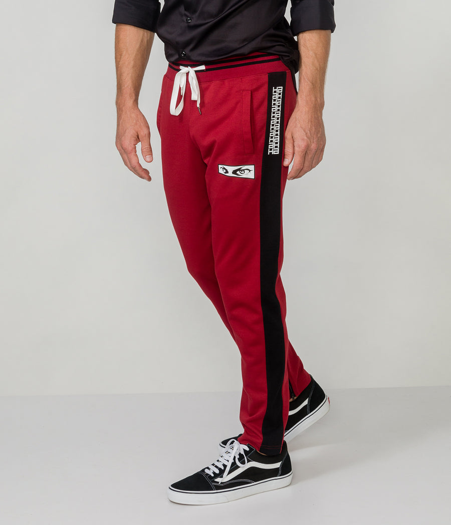 RACE COMICS TRACKSUIT