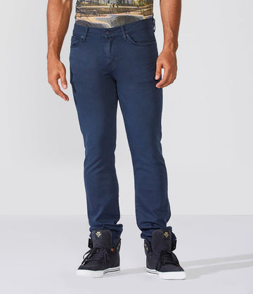 Slimmy Slim Straight Leg Jean