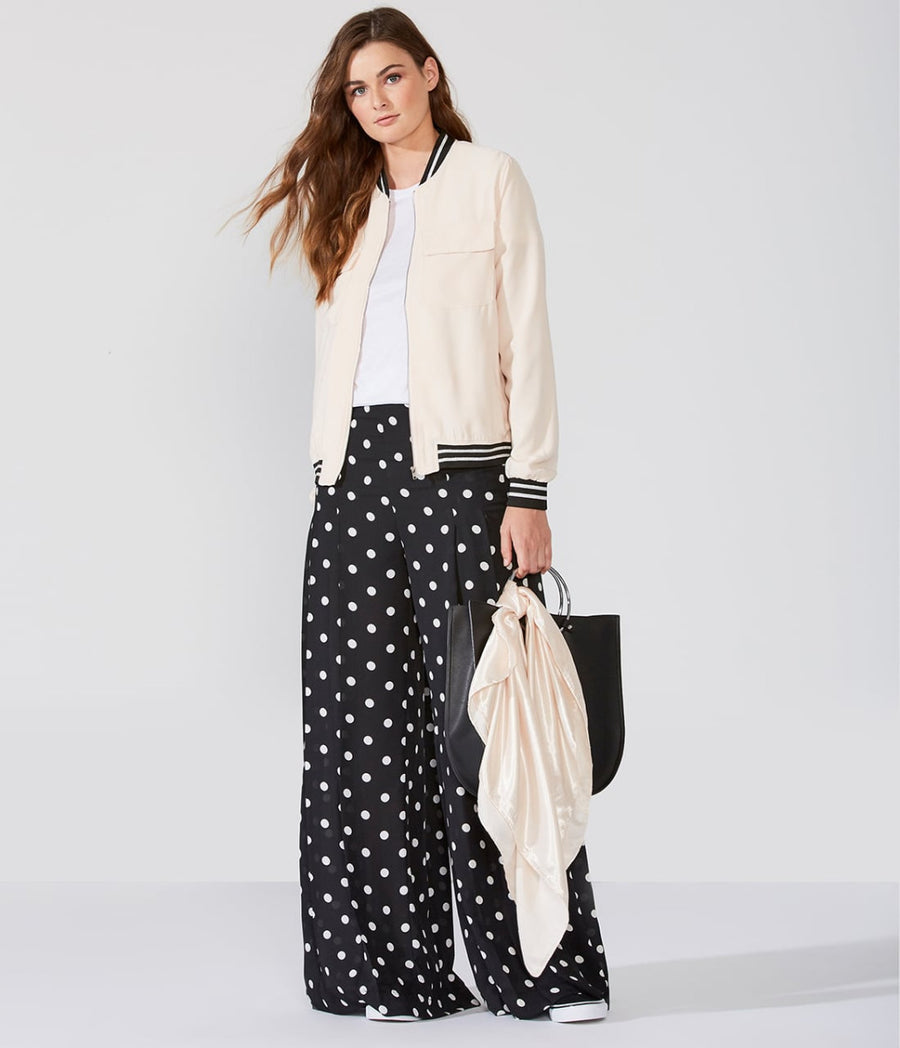 Minnie Polka Dots Pants