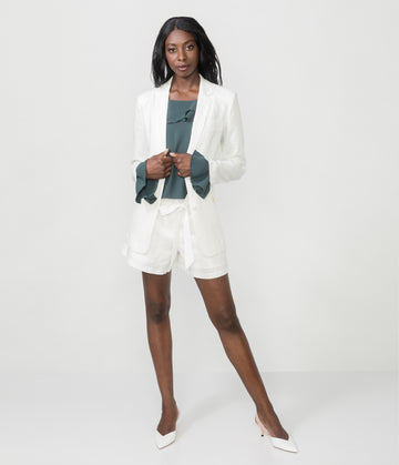GO-TO LINEN TWO PIECE