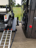 Quikie Mini Golf Cart, mini golf cart, golf cart, quikie golf cart, swivelwheel hauler, swivelwheel carrier, swivelwheel, swivelwheel 46, mini golf cart hauler, mini golf cart carrier