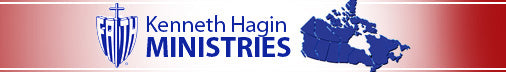 kenneth hagin ministries canada