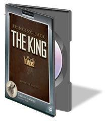 Bringing Back the King (DVD) - New Release