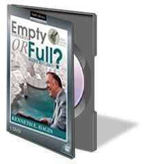 Empty Cisterns Or Full Reservoirs? (DVD)