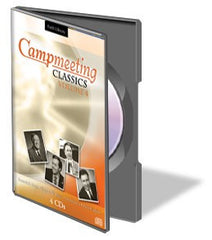 Campmeeting Classics - Volume 4 (CD)