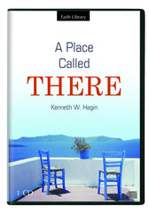 A Place Called There (CD)