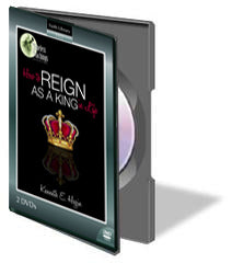 How To Reign As A King In Life (DVD)