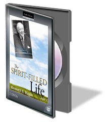 The Spirit-Filled Life - Part 1 (DVD)