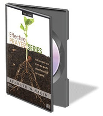 Effective Prayer Series (CD)