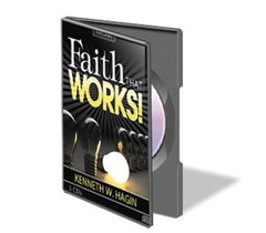 Faith That Works! (CD)