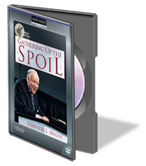 Gathering Up The Spoil (DVD)