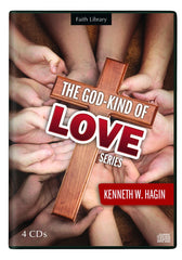 The God-Kind of Love Series (CD)