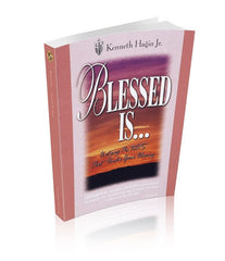Blessed Is...Untying the 'Nots' That Hinder Your Blessing (Book)