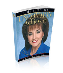 7 Habits Of Uncommon Achievers (Book)
