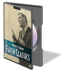 Faith Classics (CD)
