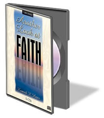 Another Look At Faith Series (CD)