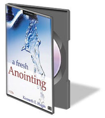 A Fresh Anointing (CD)