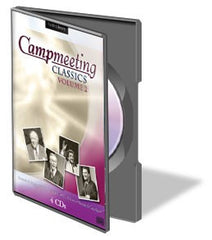 Campmeeting Classics - Volume 2 (CD)