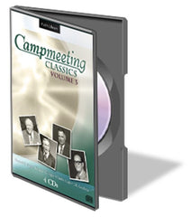 Campmeeting Classics - Volume 3 (CD)