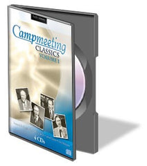 Campmeeting Classics - Volume 1 (CD)