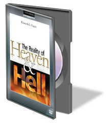 The Reality Of Heaven & Hell (DVD)
