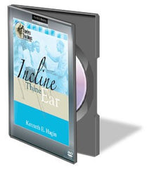 Incline Thine Ear - Part 1 (DVD)