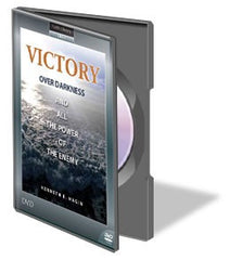 Victory Over Darkness And All The Power Of The Enemy (DVD)