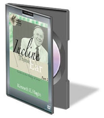 Incline Thine Ear - Part 2 (DVD)