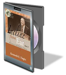 Incline Thine Ear - Part 3 (DVD)
