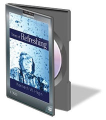 Times Of Refreshing (DVD)
