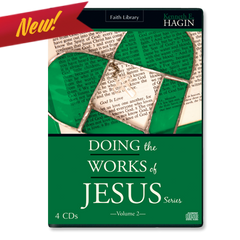 Doing the Works of Jesus Series—Volume 2 (CDs) - New Release