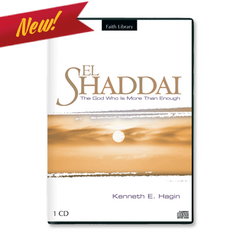 El Shaddai (1 CD - NEW RELEASE)