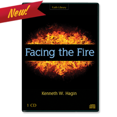 Facing the Fire (CD) - New Release