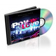 The Power of Your Love (CD & DVD)