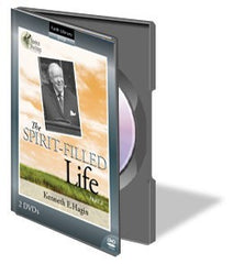 The Spirit-Filled Life - Part 2 (DVD)