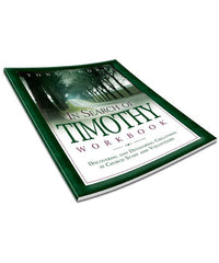 In Search Of Timothy Workbook
