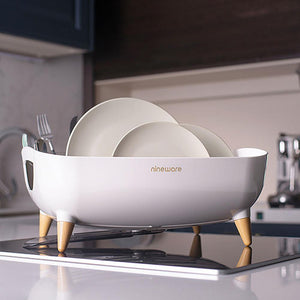Nineware Wide Volume Dish Rack