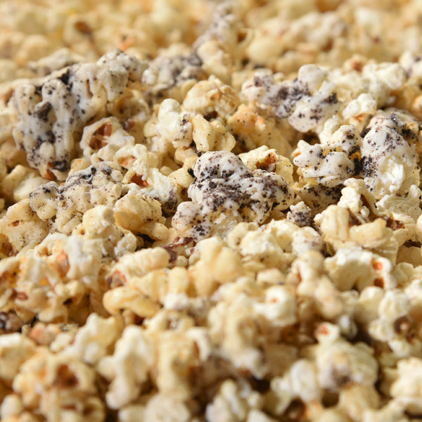 Cookies & Cream K Street Kettle Korn