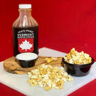 Mount Vernon Maple Glazed Popcorn