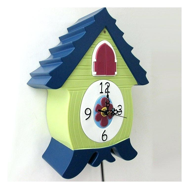 Seductive Cuckoo Clock Youtube