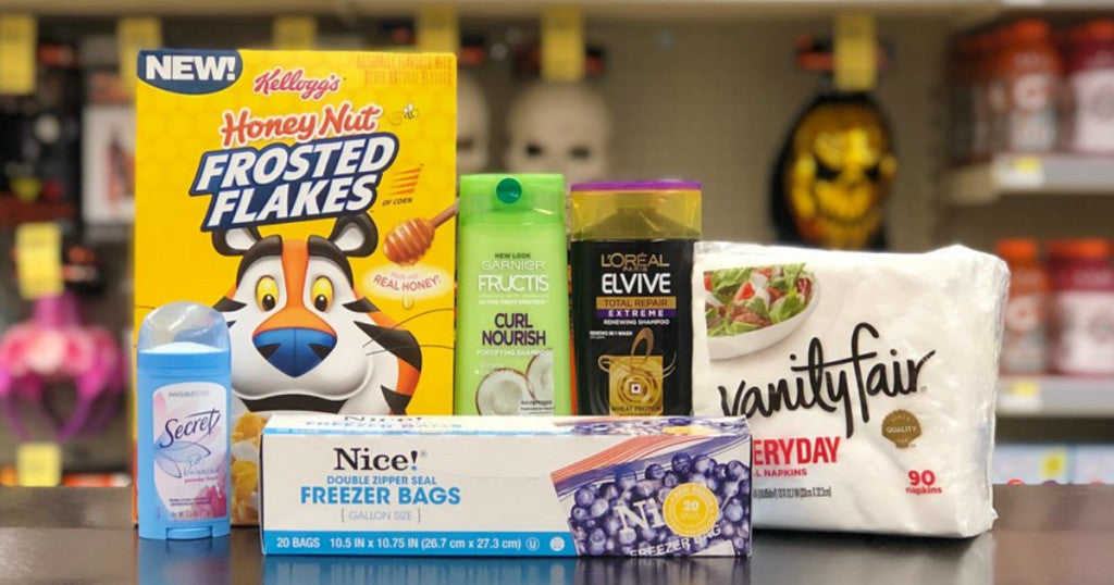 Walgreens Deals 10/20-10/26